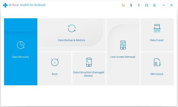 Android Data Backup Restore