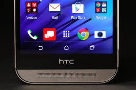 Perform a HTC SMS Backup