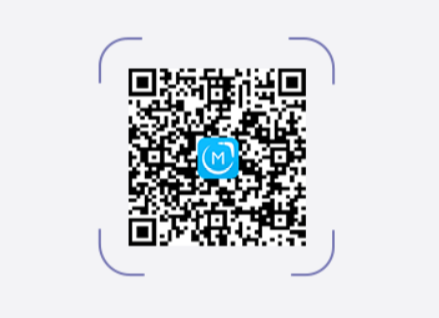 QR code on Android Transfer