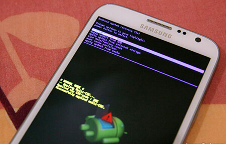 How to Fix Android Stuck in Startup Screen