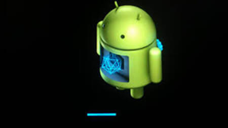 Enter Android Recovery Mode