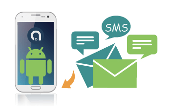 Recover Deleted Messages from Android