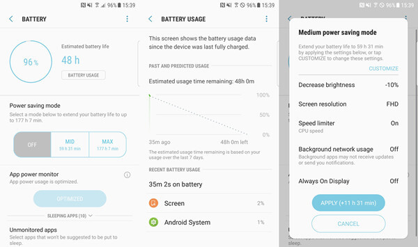 Among The Most Neglected Responses For Samsung Maintenance Mode battery-device-maintenance