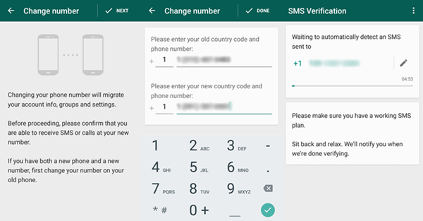 Things You Have To Know To Set Up Whatsapp