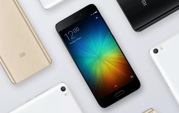 Xiaomi Mi5 Review Performance