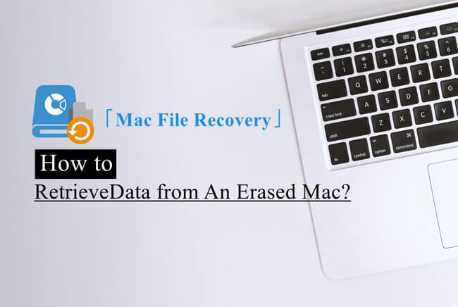 Recover an Erased Mac