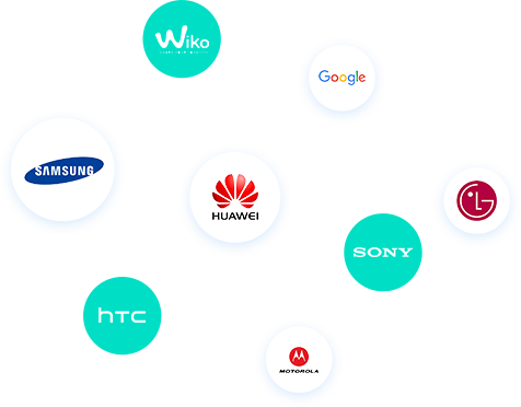 supported samsung devices