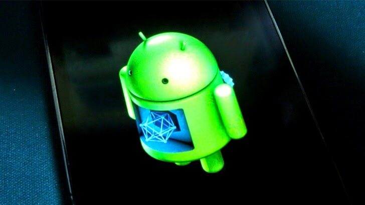 Factory Reset on Android