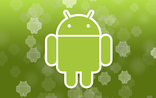 backup and restore android