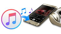 Transfer iTunes Music to Android