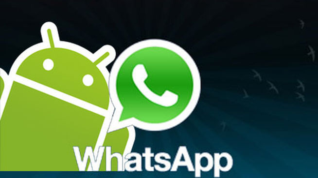 Backup and Restore WhatsApp